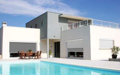 Votre maison connectée avec les solutions domotiques Univerture !