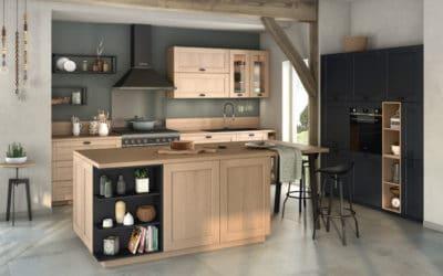 Aménagez votre cuisine au meilleur prix tout compris !